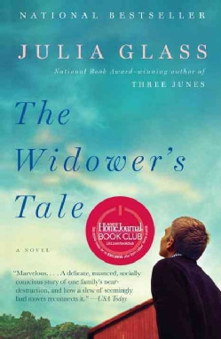 The Widower's Tale (Paperback)