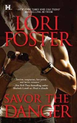 Savor the Danger (Paperback)