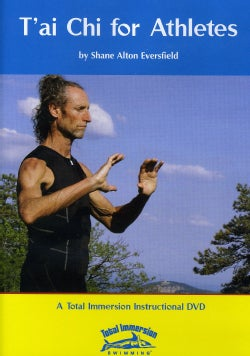 Tai Chi for Athletes (DVD)