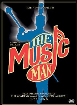 Music Man (DVD)