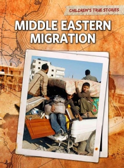 Middle Eastern Migration (Paperback)