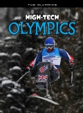 High-Tech Olympics (Hardcover)
