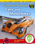 Cars and Motorcycles (Paperback)