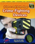 Crime-Fighting Devices (Paperback)