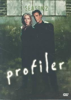 Profiler: Season 2 (DVD)