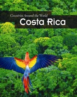 Costa Rica (Hardcover)