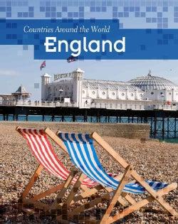 England (Hardcover)