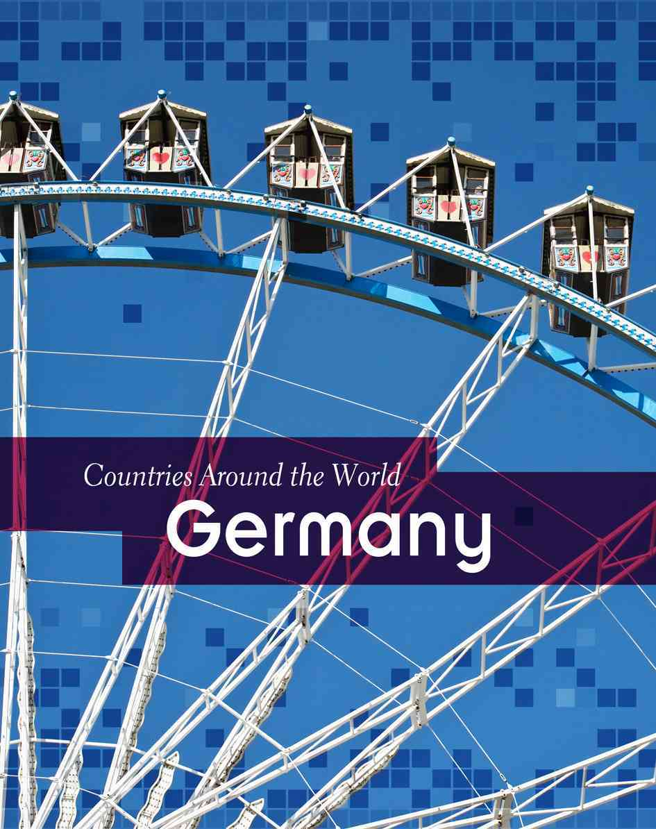 Germany (Paperback)