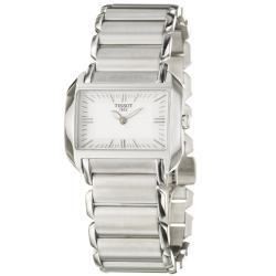 Tissot Women's T0233091103100 'T-Trend' Stainless Steel Watch