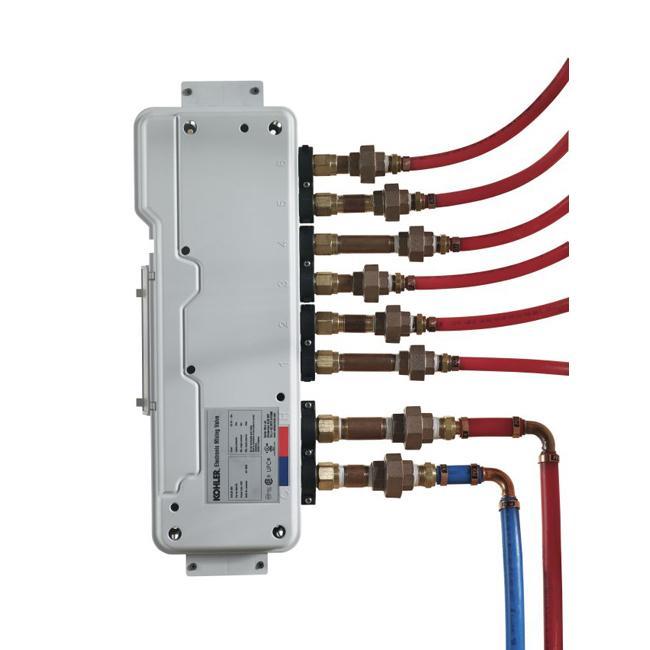 Kohler K-682-K-NA Dtv Six-Port Thermostatic Valve