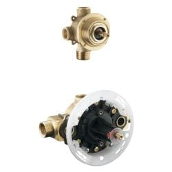 Kohler K-693-K-NA Luxury Performance Showering Package Valve