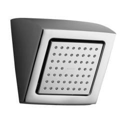Kohler K-8022-CP Polished Chrome Watertile Square 54-Nozzle Showerhead