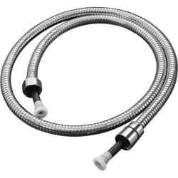 "Kohler K-8593-G Brushed Chrome Mastershower 72"" Metal Shower Hose"