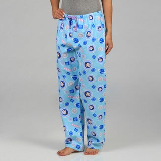 Leisureland Women's Space Monkey Lounge Pants