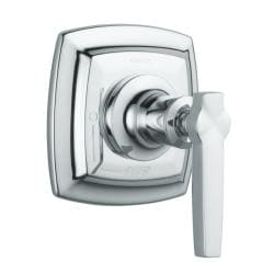 Kohler K-T16241-4-CP Polished Chrome Thermostatic Valve Trim