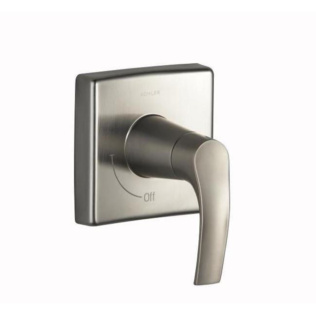 Kohler K-T18091-4-BN Vibrant Brushed Nickel Valve Trim