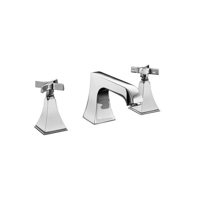 Kohler K t469 3s cp Polished Chrome Bath Faucet Trim