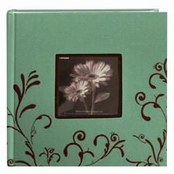 Pioneer 200-pocket Aqua Photo Album (Pack of 2)