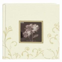 Pioneer 200-pocket Ivory Photo Album (Pack of 2)