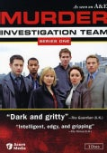 Murder Investigation Team Series 1 (DVD)