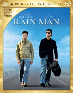 Rain Man (Blu-ray Disc)