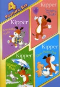 Kipper Quad (DVD)