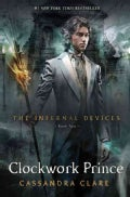 Clockwork Prince (Hardcover)