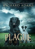 The Plague Dogs (CD-Audio)