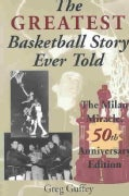 The Greatest Basketball Story Ever Told: The Milan Miracle (Paperback)