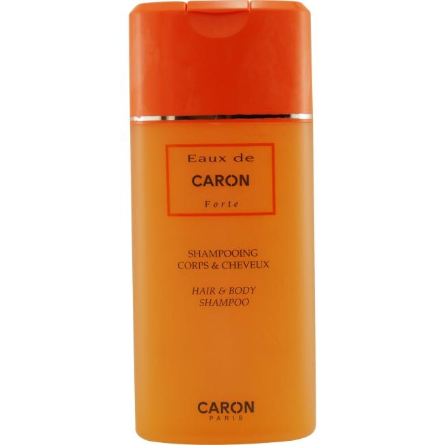 Caron 'Eaux De Caron Forte' Hair and Body Shampoo