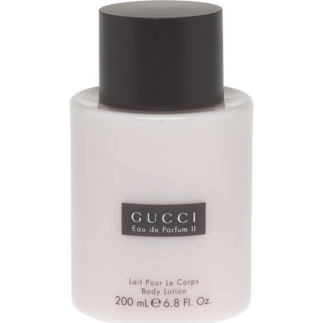 Gucci Ii Women's 6.8-ounce Body Lotion