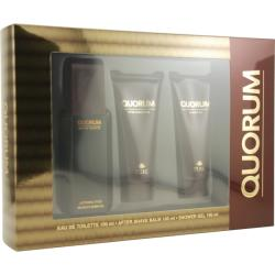 Antonio Puig 'Quorum' Men's Fragrance Gift Set