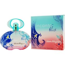 Salvatore Ferragamo 'Incanto Bliss' Women's 3.4-ounce Eau de Toilette Spray