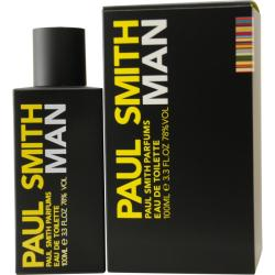 Paul Smith 'Paul Smith Man' Men's 3.3-ounce Eau De Toilette Spray