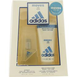 Adidas 'Adidas Moves' Women's Two-piece Fragrance Set
