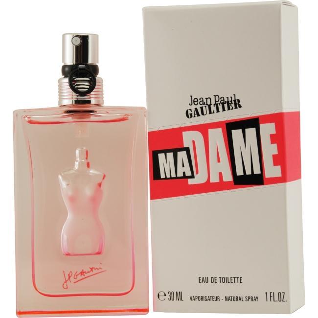 Jean Paul Gaultier Ma Dame Women's 1-ounce Eau de Toilette Spray at Sears.com