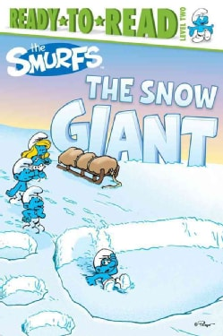 The Snow Giant (Paperback)
