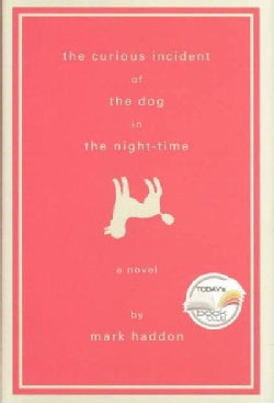 The Curious Incident of the Dog in the Night-Time (Hardcover)