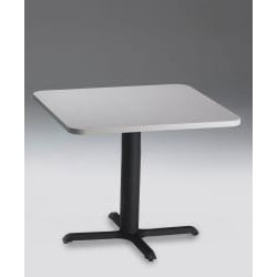 Mayline Bistro Dining-height Square Table