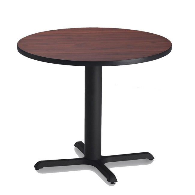 Mayline Bistro Dining-height 36 inch Round Table
