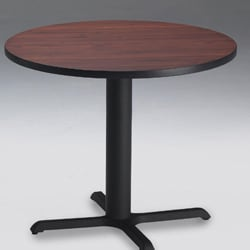 Mayline Bistro Dining-height 30 inch Round Table