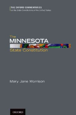 The Minnesota State Constitution (Hardcover)