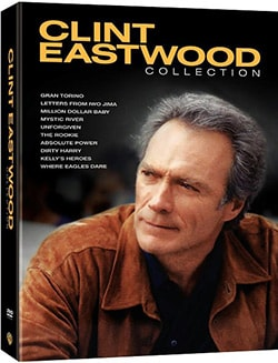 Clint Eastwood Collector's Set (DVD)
