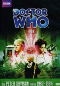Doctor Who: Ep. 119- Kinda (DVD)