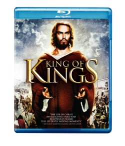 King of Kings (Blu-ray Disc)