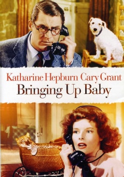 Bringing Up Baby (DVD)