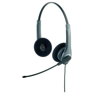 Jabra GN2000 USB CIPC DUO Headset