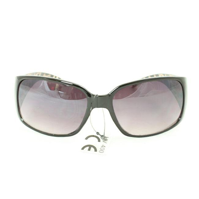 Women's 8827 Black Fashion Sunglasses