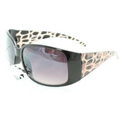 Women's 8827 Black Fashion Sunglasses