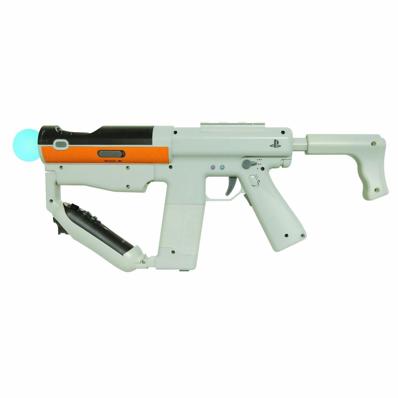 PS3 - Move Sharp Shooter Gun